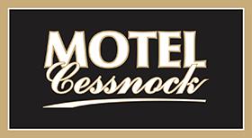 Cessnock Motel Logo